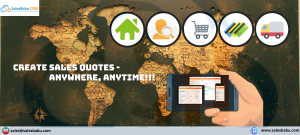 CRM Quotation Software