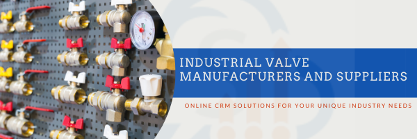 Industrial Valve Manufacturing and Supplier