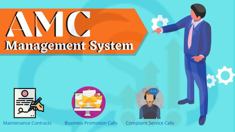 AMC Management System