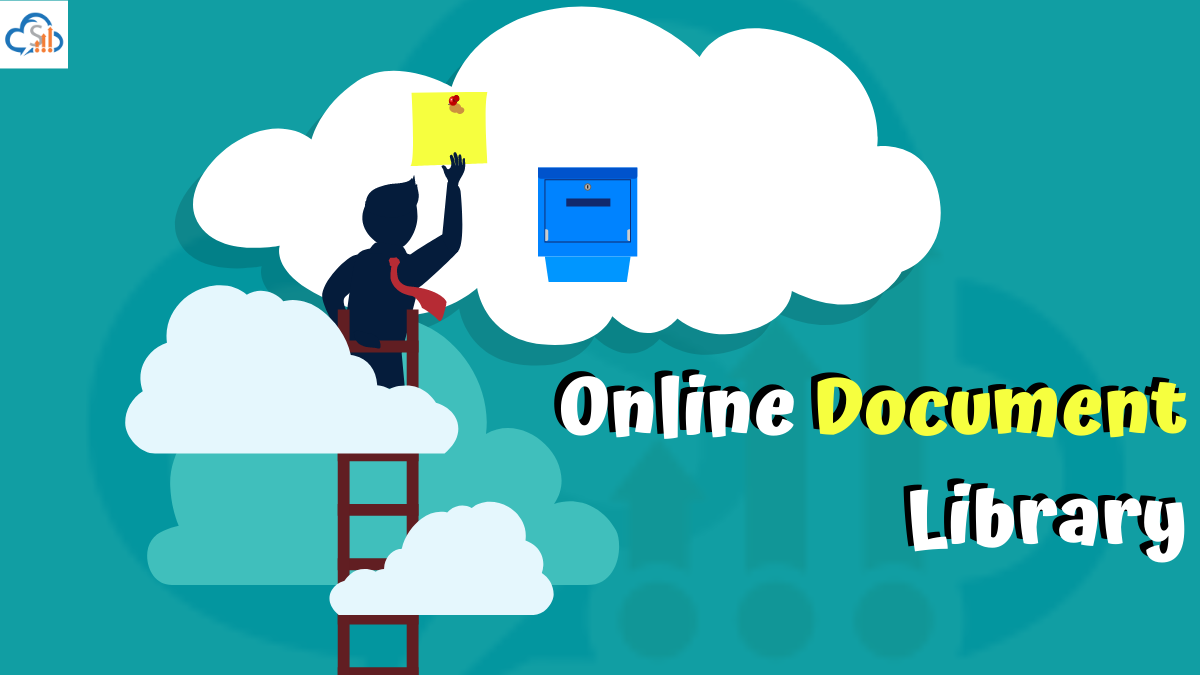 Online Document Library