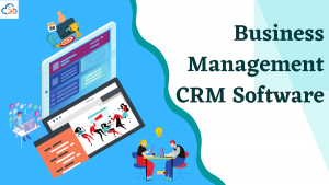 Online sales CRM software - A Focused Approach