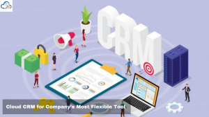 Online CRM is a flexible tool for small businesses