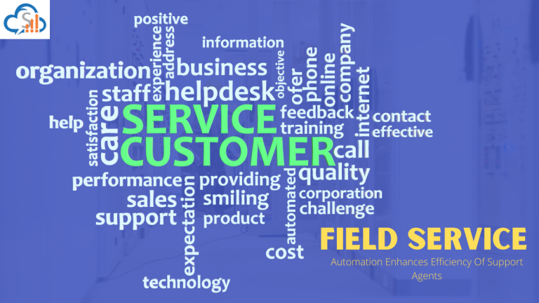 Field Service Management Software Boosts Efficiency