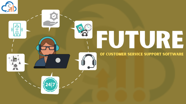 Customer Support Software - Future software