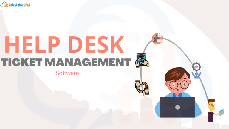 Ticket Management Software | Help Desk Ticketing System