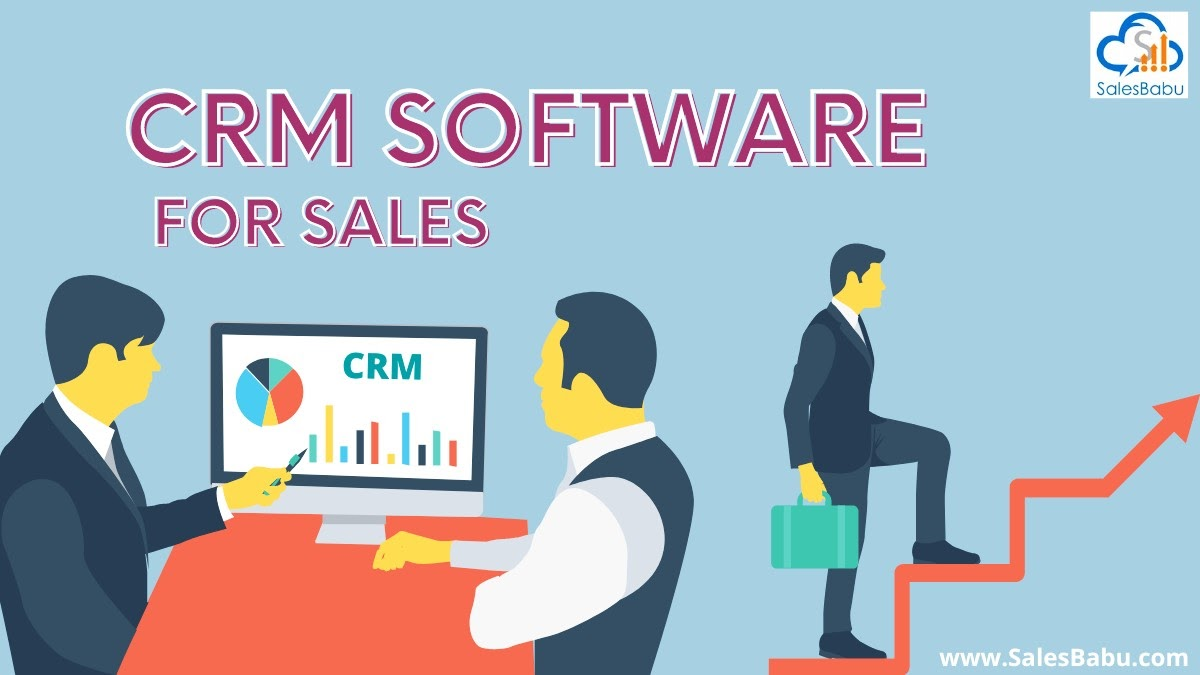 crm software for sales