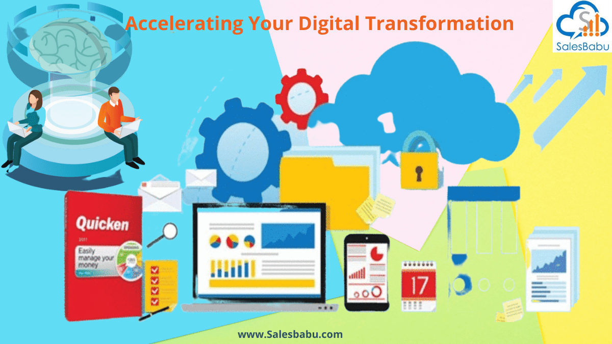 Accelerating Your Digital Transformation with Field Service Circle