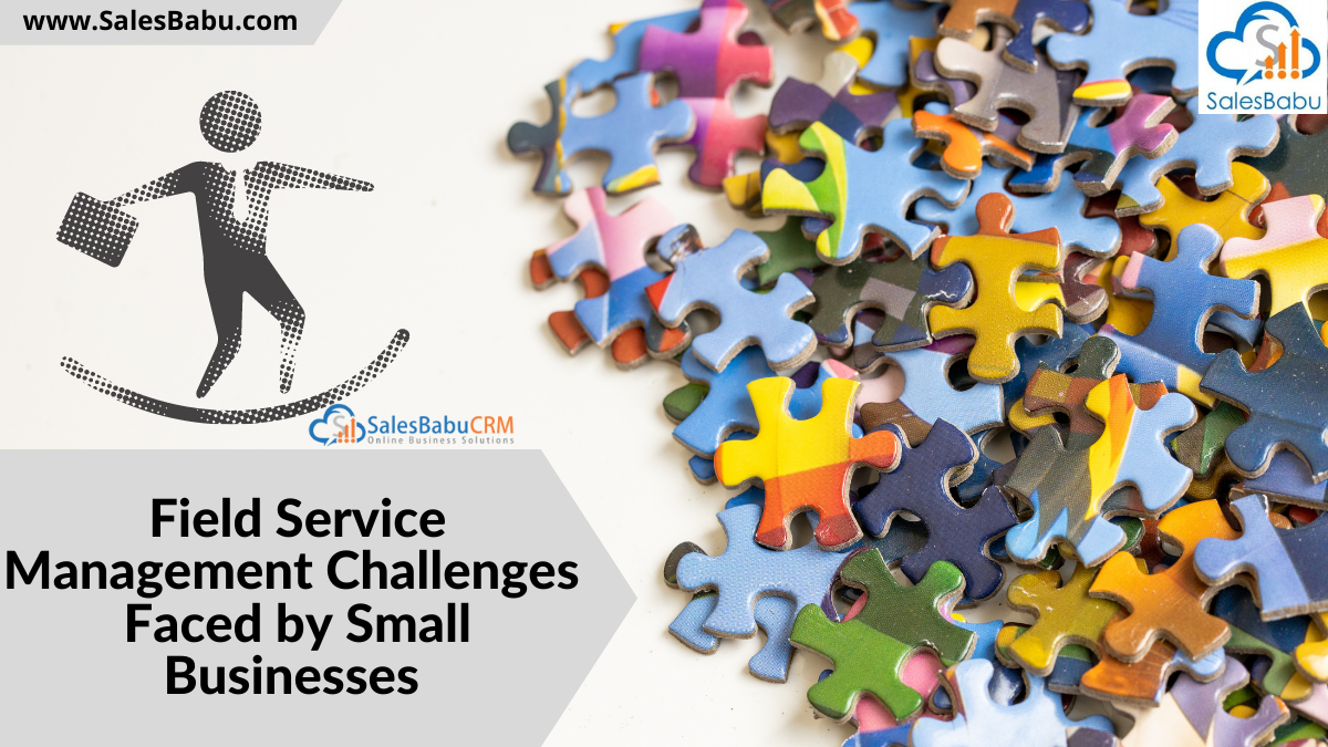 Challenges Faced by Small Businesses